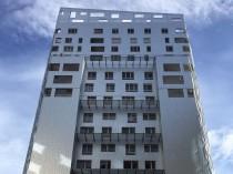 La tour de logements Skylight inaugurée à Puteaux