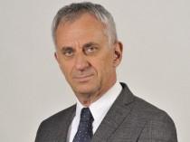 Bertrand Grosse, président du groupe Léon Grosse