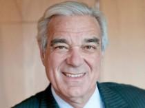 Christian Baffy, président d'Immobilière 3F