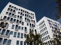 Immobilier de bureaux: Foncière des Régions ...