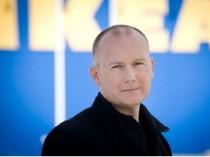 Qui est le nouveau patron d'Ikea France?