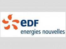Un nouveau PDG pour EDF Energies Nouvelles