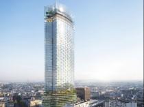 Rénovation de la tour Montparnasse : nouvelle AOM gagne le concours