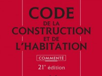 Le gouvernement poursuit la simplification des règles de la construction