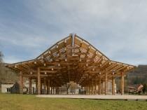 Prix national de la construction bois : candidatez ...