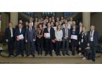 L'OPPBTP remet ses Victoires de la prévention 2017