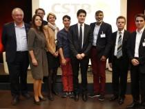 Lancement du CSTB'Lab, l'accélérateur des ...