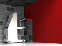 Un robot-peintre pour assister les artisans dans ...