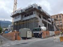 Hausse des coûts de construction sur l'année 2017