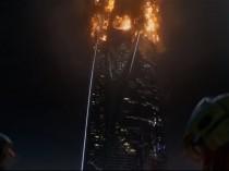 Skyscraper, une tour infernale mais XXL