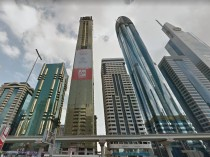 Le plus haut hôtel du monde ouvre ses portes à ...