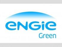 Qui est le directeur général d'Engie Green?
