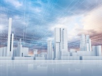 Smart buildings & cities : une immense quantité ...
