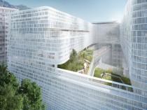 A Monaco, l'hôpital Princesse Grace opère une ...