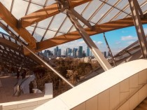 Fondation Louis Vuitton : que vous inspire ...