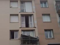 Après deux accidents, la sécurité des balcons ...