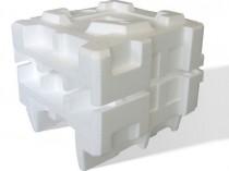 Une filière de recyclage du polystyrène va émerger