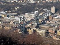 Viaduc de Gênes: des perquisitions menées ...