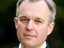 François de Rugy, nouveau ministre de la ...