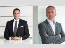 Hansgrohe: un nouveau PDG et un nouveau DG ...