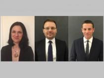 Trois nouvelles têtes au directoire de BTP Banque