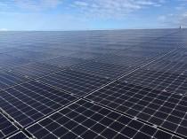 Les installations photovoltaïques n'ont pas ...
