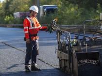 Les travaux publics profitent d'un rythme soutenu ...