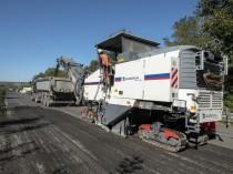 La route 100 % recyclée existe, elle préfigure ...