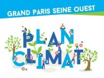 """Plan climat: Grand Paris Seine Ouest """"veut ..."""