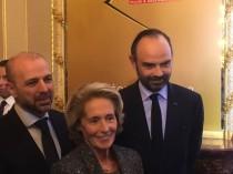 30 ans de Villes de France : le 1er ministre face ...