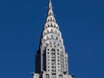 Le Chrysler Building, gratte-ciel emblématique de ...