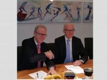 Ingérop rachète le groupe allemand Rauscher