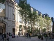 Le Palais du commerce de Rennes acte sa ...