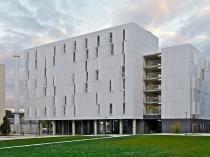 A Toulouse, la refonte d'un campus universitaire ...