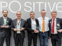 BePositive Awards 2019 : le bon sens récompensé
