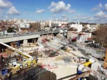 Grand Paris Express : découvrez le chantier de la ...