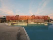 A la découverte du centre aquatico-écologique de Montreuil