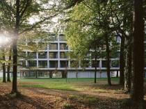 Le campus HEC réhabilite l'ensemble de son parc ...