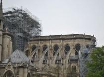 La technologie au chevet de Notre-Dame de Paris