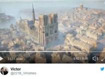 Hommages à Notre-Dame de Paris: des acteurs ...