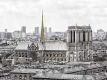 Reconstruction de Notre-Dame : la controverse ...