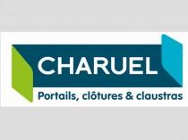 Charuel : un nouveau logo pour un nouvel élan