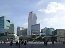En 2022, la tour Hekla brillera à La Défense
