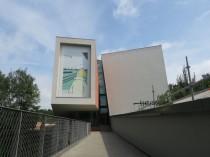 Le Musée Hergé a dix ans