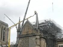GMH et Autodesk font rentrer le <strong>BIM</strong> à Notre-Dame