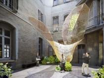Architectures Vives 2019: de l'art éphémère ...