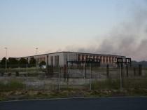 Yvelines : la station d'épuration d'Achères ...