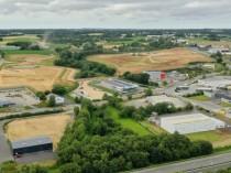 Finistère : la centrale au gaz de Landivisiau ...