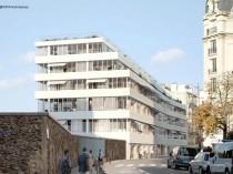 La chute d'un échafaudage fait un mort et trois blessés à Paris