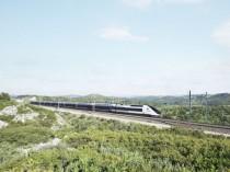 SNCF commande 12 nouvelles rames TGV à Alstom